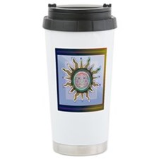 BATiqueSUN.jpg Travel Mug