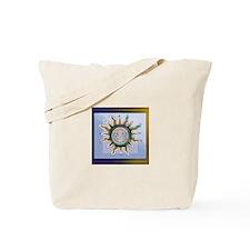 BATiqueSUN.jpg Tote Bag