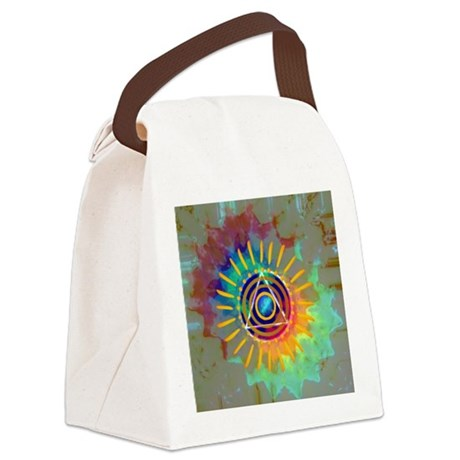 Sobrietyaustin.jpg Canvas Lunch Bag
