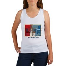 Not Another Four Women's Tank Top