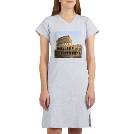 Vintage Colosseum Women's Nightshirt