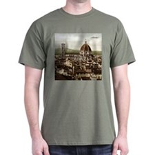Vintage Florence Cathedral T-Shirt