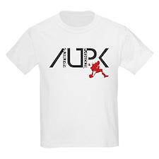 Auburn Parkour Standard T-Shirt