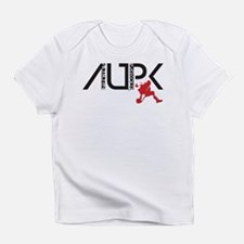AUPK Logo Infant T-Shirt