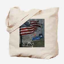 State of the Union Tote Bag