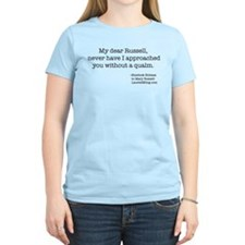 Qualm T-Shirt