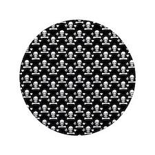"""Stede Bonnet Flag 3.5"""" Button (100 pack)"""