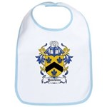Yawkins Coat of Arms Bib