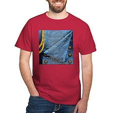 Harvest Moons Fiddlers' Green T-Shirt