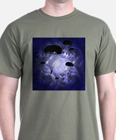 Harvest Moons Paratroopers T-Shirt