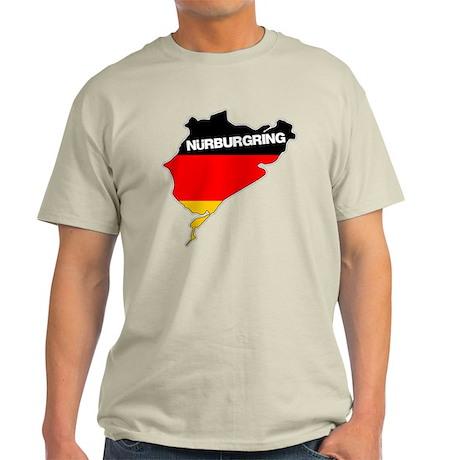 Nurburgring Light T-Shirt
