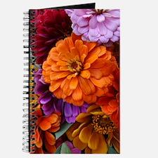 Southhampton Zinnias Journal