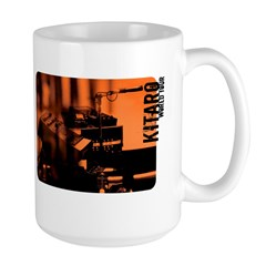 LIMITED EDITION ! WORLD TOUR Large Mug