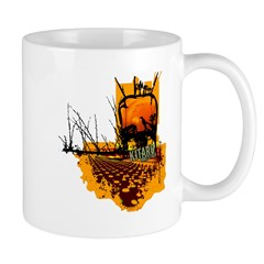 LIMITED EDITION ! WORLD TOUR Mug