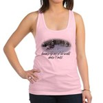 Rest of the World Racerback Tank Top