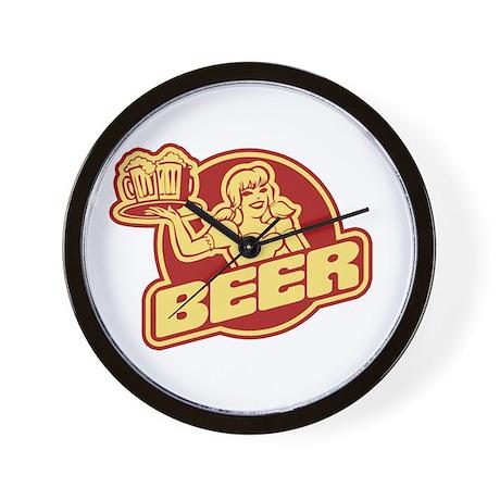 Vintage Beer Clocks 56
