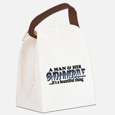 aman.png Canvas Lunch Bag