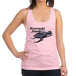 'Ceptor Muscle Racerback Tank Top