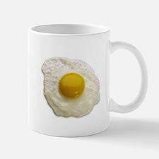 Egg on My Small Small Mug