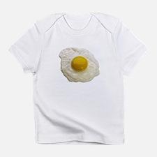 Egg on My Infant T-Shirt