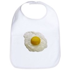 Egg on My Bib