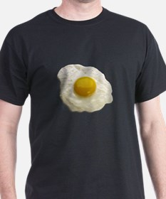 Egg on My T-Shirt