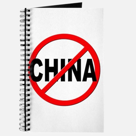 Anti / No China Journal