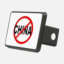 Anti / No China Hitch Cover