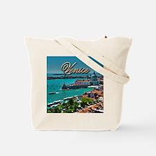 Canal Grande | Venice Tote Bag