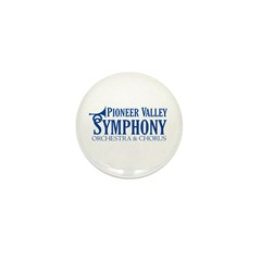PVS Logo Mini Button (100 pack)