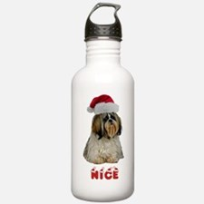 Nice Shih Tzu Water Bottle