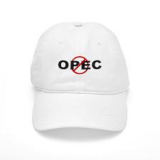 Anti / No OPEC Baseball Cap