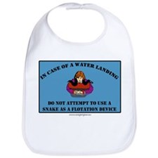 Flotation Device Bib