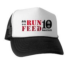 Funny 10 Trucker Hat