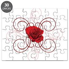 engaged7 redrose.jpg Puzzle