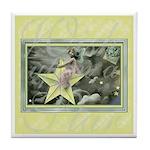 Wish Upon a Star Keepsake Tile Coaster