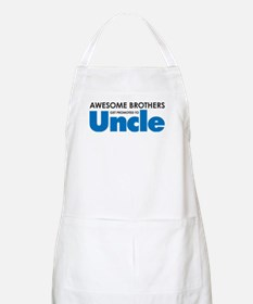 Cute New uncle Apron
