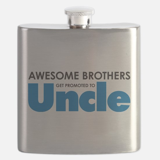 Cute Uncle Flask