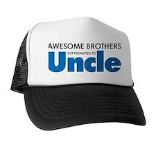 Unique New uncle Trucker Hat