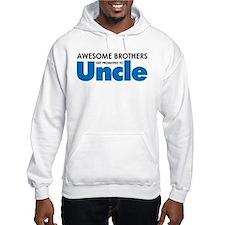 Cute New uncle Hoodie
