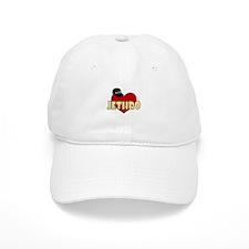 NCIS Jethro Baseball Cap