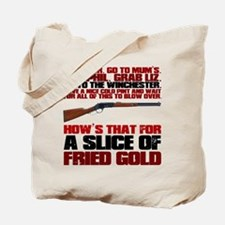 Winchester Shaun of the Dead Tote Bag