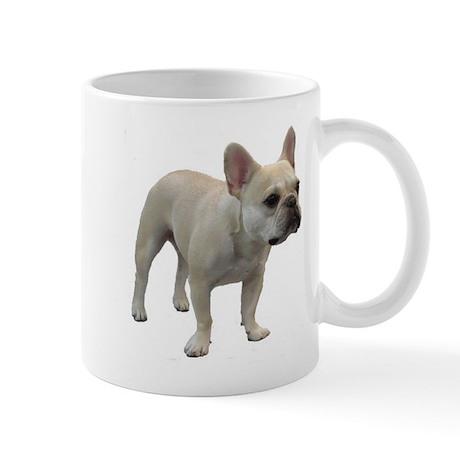 Full Body Ted Mug