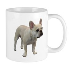 Full Body Ted Mug
