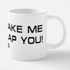 NCIS: Gibbs Slap Mugs