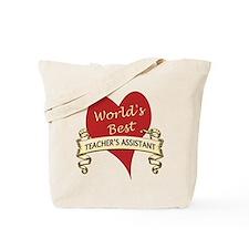 Unique World aids Tote Bag
