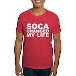 Soca Changed My Life T-Shirt
