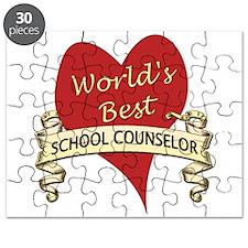 Unique Counselor Puzzle