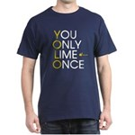YOLO Lime T-Shirt
