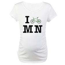 I Bike MN Shirt